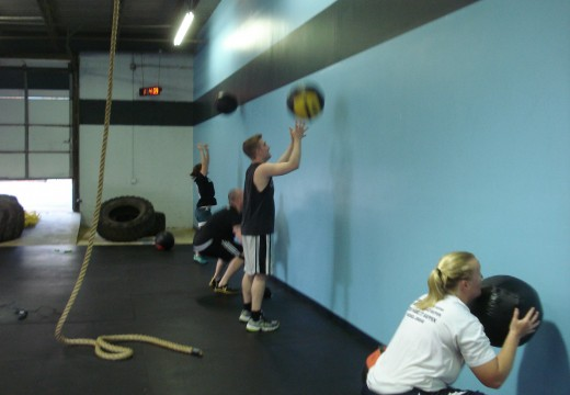 WOD 051512: Looks Can Be Deceiving!