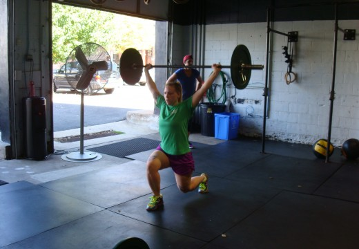 WOD 102012: Pain Storming!