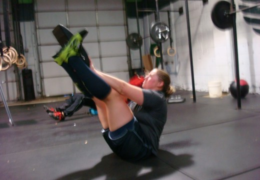 WOD 120612: 2 Minute Stations