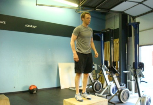 WOD 051713: Faster then Expected
