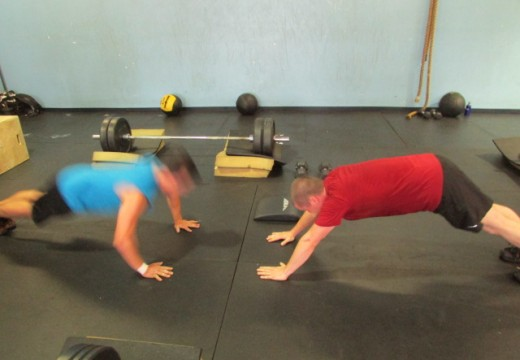 WOD 080313: Crab Soccer and More