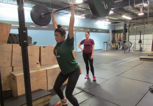WOD 103013: Double Under Madness