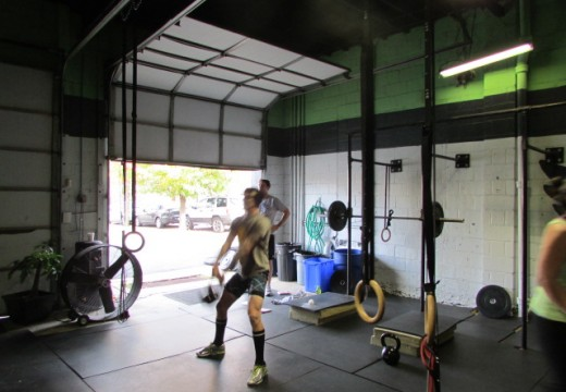 WOD 110913: Deck of Cards