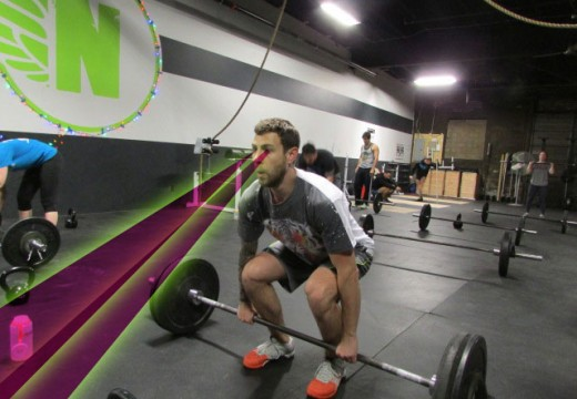 WOD 122613: Post Holiday Dips