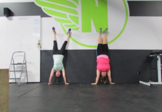 WOD 120113: Holy Hell It Is December