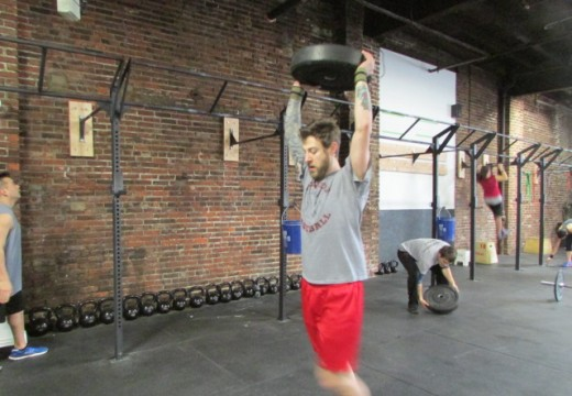WOD 030114: 2 Workouts in One