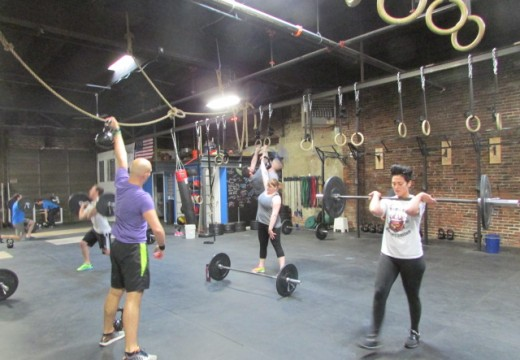 WOD 032314: A Haiku About Getting Out of Bed on Sunday: No No No No, No No No No No No, No No No No.
