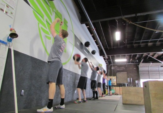 WOD 041014: You say it's Thursday, I say it's Friday Eve