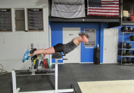 WOD 041514: Get Out Your Fabuloso, It's Bout to get FILTHY Up in Here!!!