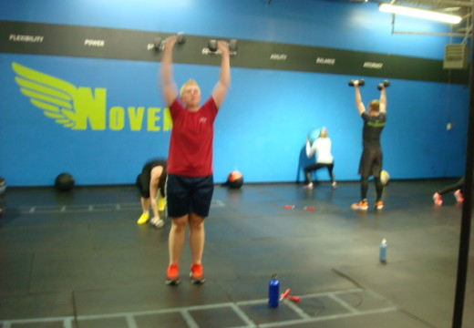 WOD 011815: Who's Ready for Sunday Funday?!