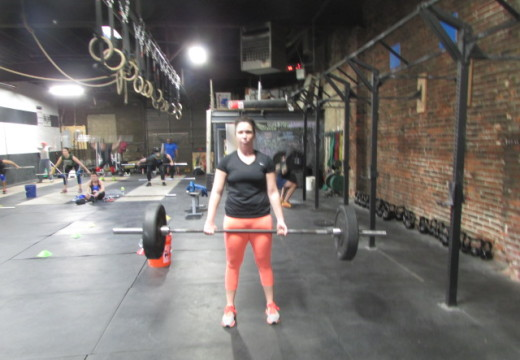 WOD 012515: Interval Madness!