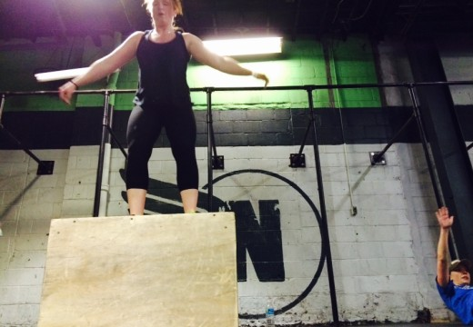 WOD 030315: Clean Complex and EMOM