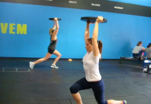 WOD 060415: Novem gets Gymnasty!