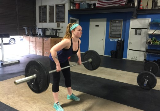 WOD 070215: Building a Good Base