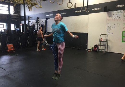 WOD 070415: Happy Birthday America