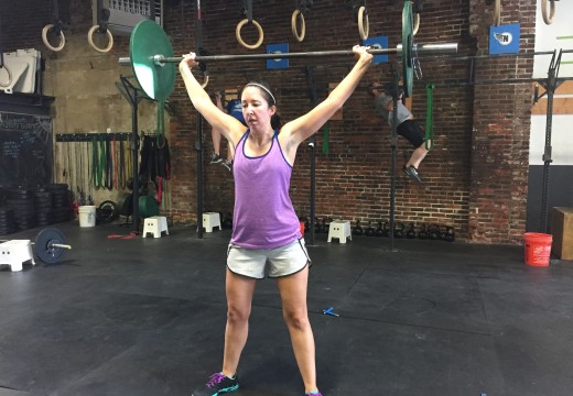 WOD 080915: If you have time to Rest you have time to Dance!