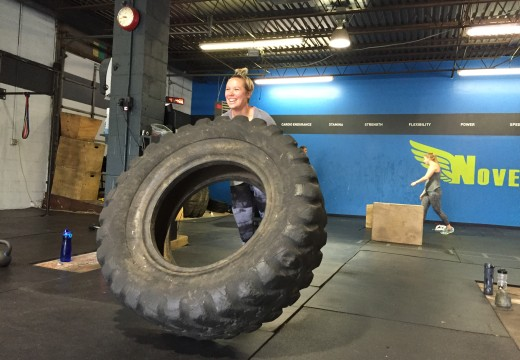 WOD 100315: Choose your own adventure!