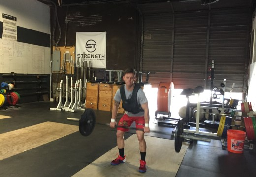 WOD 100515: Some workouts are more deceiving than others