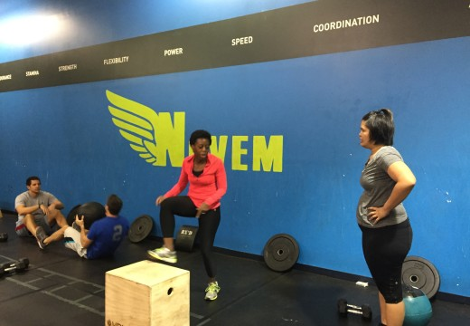 WOD 022816: Not the last day of February