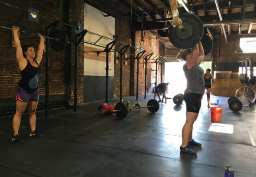 WOD071716: Burpees of Every Kind!