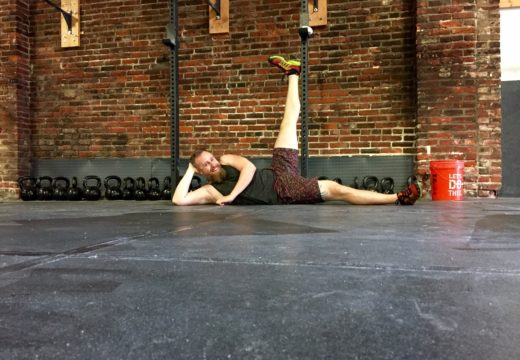"""WOD 080416: A Workout with """"Cindy"""" & """"Mary"""""""