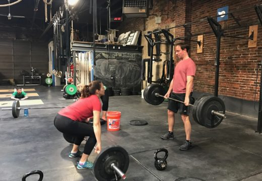 WOD011417: I go, then you go!