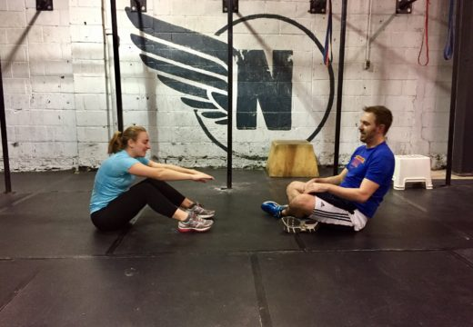 WOD012817: I'll Trade Ya…Every 5 Reps!