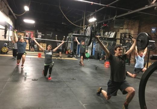 """WOD013117: """"16.1"""" Review!"""