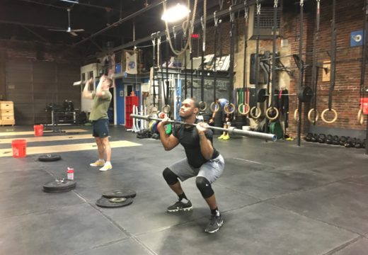 """WOD030217: """"There's no going HAM on this one!"""""""