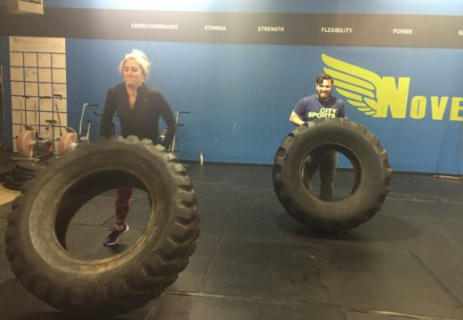 WOD031417: Max out Clean and Jerks!