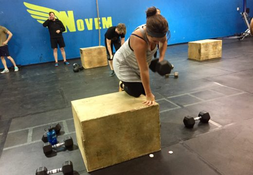 WOD032617: Mixing It Up!
