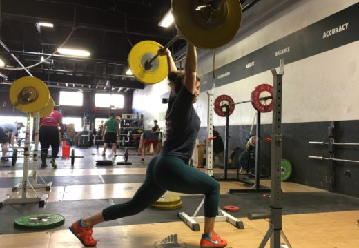 WOD052617: Getting Ready for the Summer Sizzle!