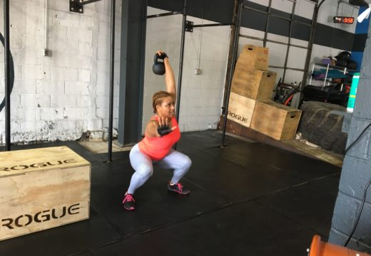 WOD061817: All the Sunday Fitness