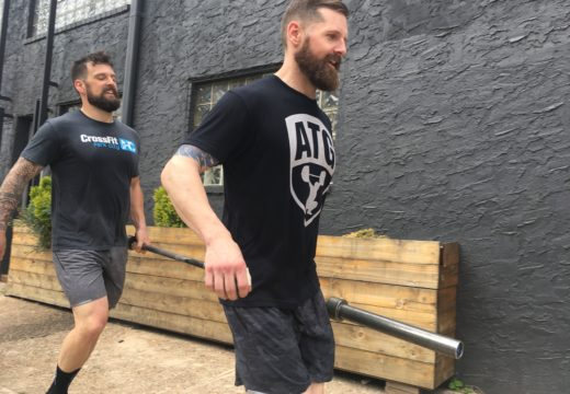WOD070117: Holiday Fitness Weekend!