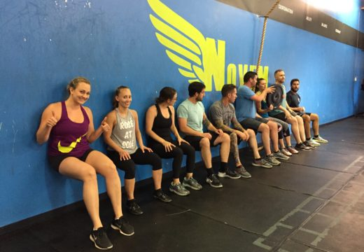 WOD 070617: Got You Flipped Up Side The Head…