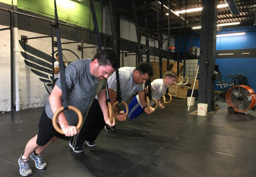 WOD 100517: Which Way To The Beach… Wait It's October