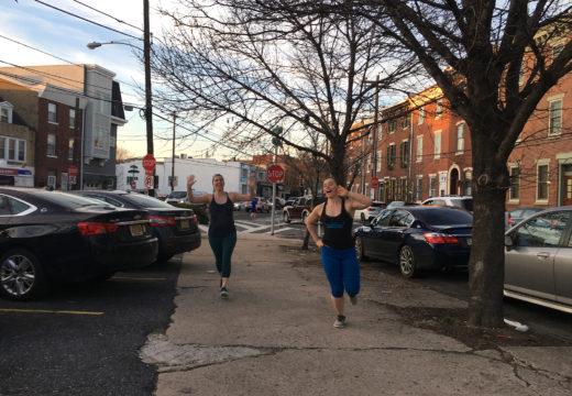 WOD 022018: The Doors Are Going Up On A Tuesday!