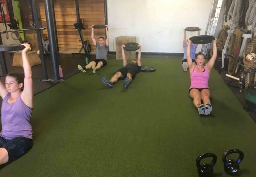 WOD 062518: Which Way To The Beach?
