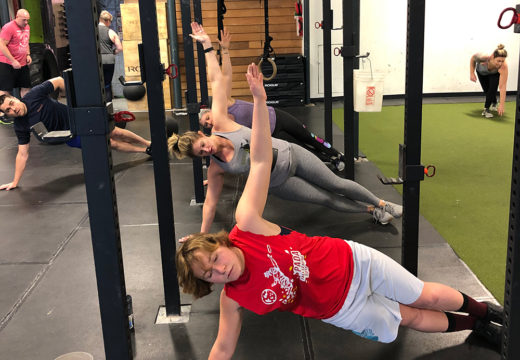 WOD 122318: The Best Coaches In Philly!