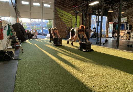 WOD 092519: Burpees as a Bonus